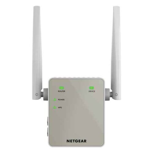 NETGEAR Wireless Range Extender AC1200 EX6120-100PES