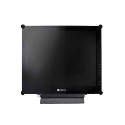 Neovo LCD X-19E BLACK Glass (24-7) - X19E0011E0100