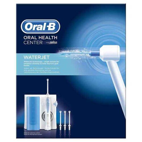 Oral-B Health Center WATERJET