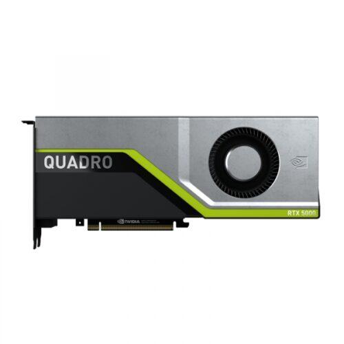 PNY 16GB Quadro RTX5000 4xDP