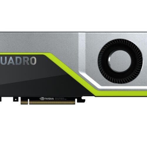 PNY 24GB Quadro RTX6000 4xDP