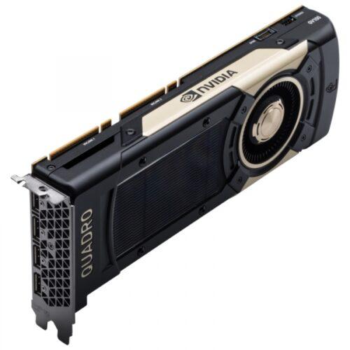 PNY 32GB Quadro GV100 4xDP
