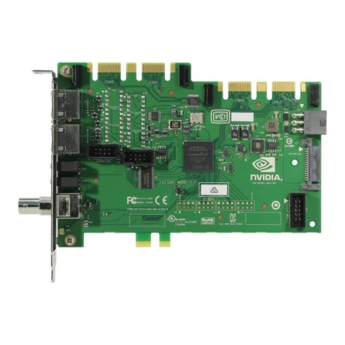 PNY PCI Quadro Sync II für P4
