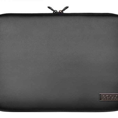 PORT Designs Tasche Zürich Sleeve Macbook 12 30.5cm 12inch black 110306
