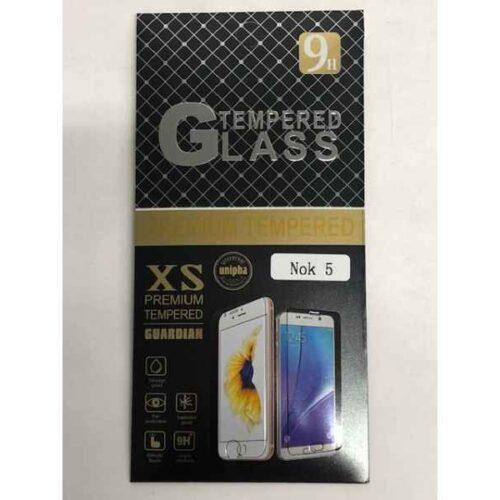 Panzerglas 9H Premium für Nokia 5 RETAIL