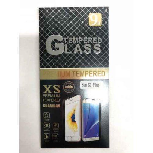 Panzerglas 9H Premium für Samsung S9 PLUS RETAIL