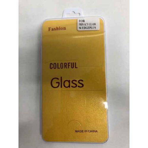 Panzerglas Fashion for Privacy Glass SAM S6 Edge PLUS RETAIL