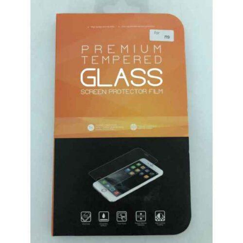 Panzerglas Premium for HTC M9 RETAIL
