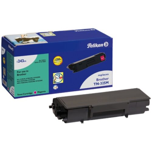 Pelikan 4213662 toner cartridge Magenta 1 pc(s) 4213662