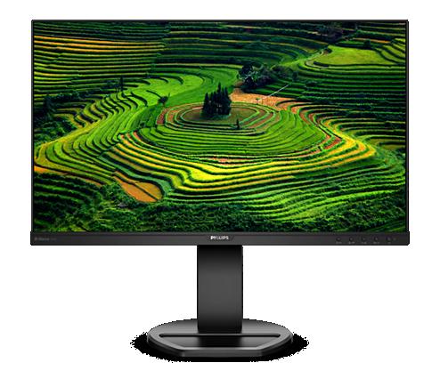 Philips B Line LCD monitor 241B8QJEB