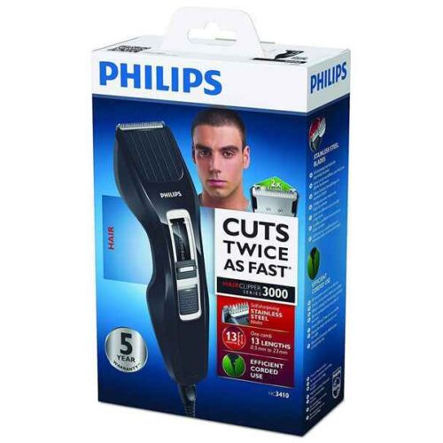 Philips Hairclipper Series 3000 HC3410