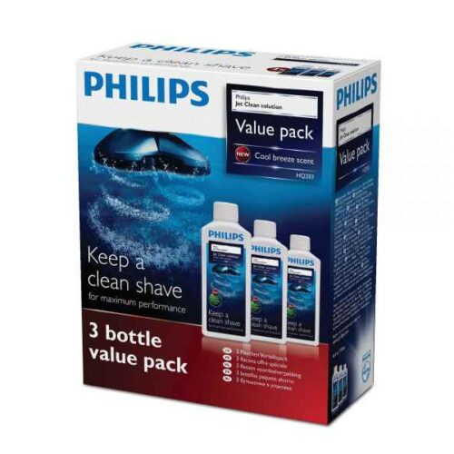 Philips Jet Clean Solution HQ203