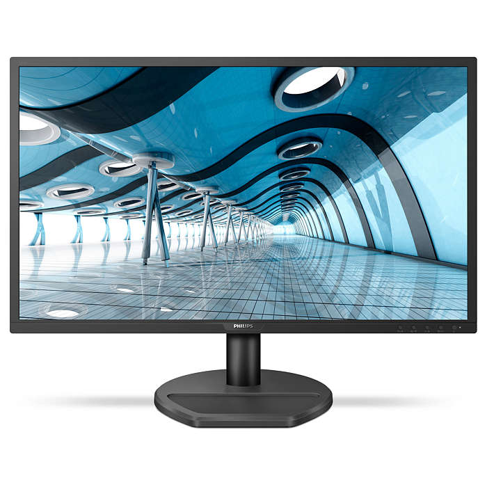 Philips S Line LCD monitor 221S8LDAB