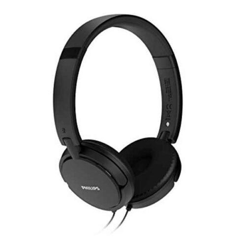 Philips SHL5000 Headphones (1,2m cable) SHL-5000BK