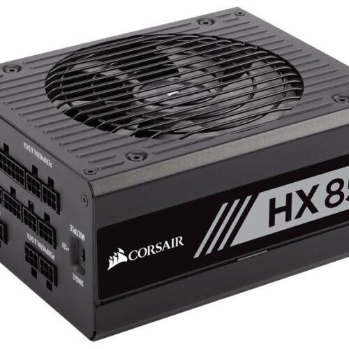 Power Supply Corsair HX850 CP-9020138-EU