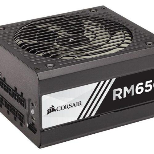 Power Supply Corsair RM650i CP-9020081-EU