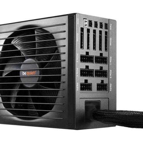 Power Supply be quiet DARK POWER PRO 11 1200W BN255