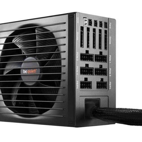 Power Supply be quiet DARK POWER PRO 11 650W BN251
