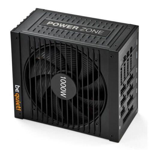 Power Supply be quiet POWER ZONE 650W CM BN210
