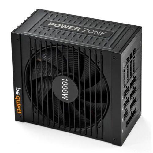 Power Supply be quiet POWER ZONE 850W CM BN212