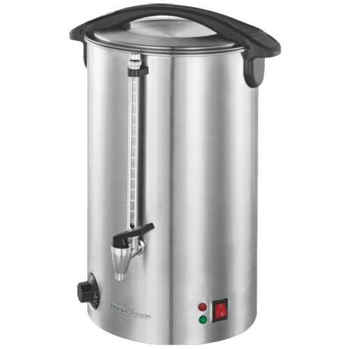ProfiCook Hot drinks machine PC-HGA 1111 inox