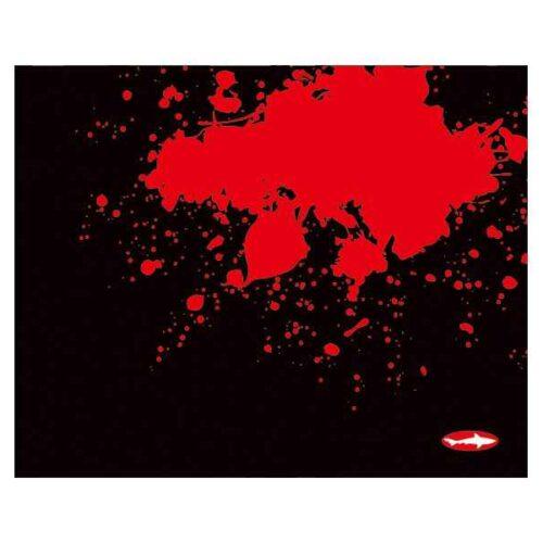 Reekin Gaming Mouse Pad 400x320mm (Blood, GAM-002D)