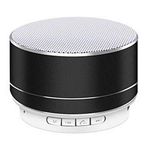 Reekin Marlin Bluetooth Speaker with Speakerphone (Black)