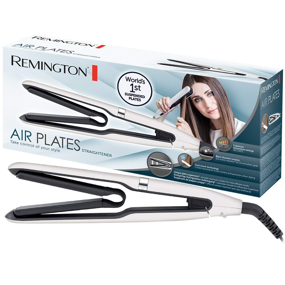 Remington Straightener Air Plates S7412