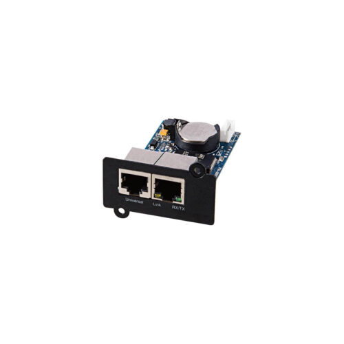 SNMP Adapter for Online UPS (Echo Pro / Argus/ Aster)