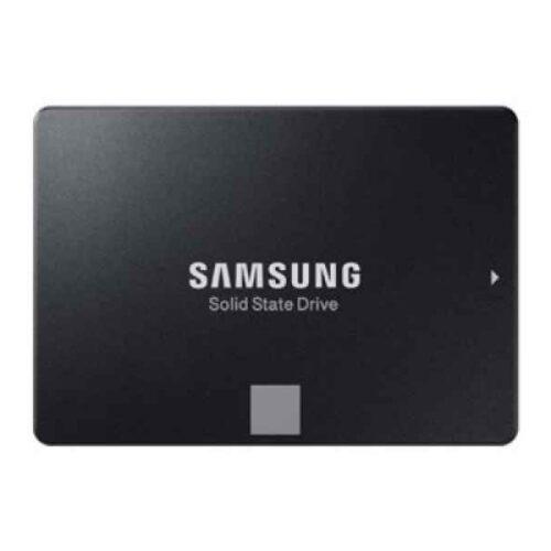 Samsung 860 EVO 1TB Serial ATA III 2.5inch MZ-76E1T0E