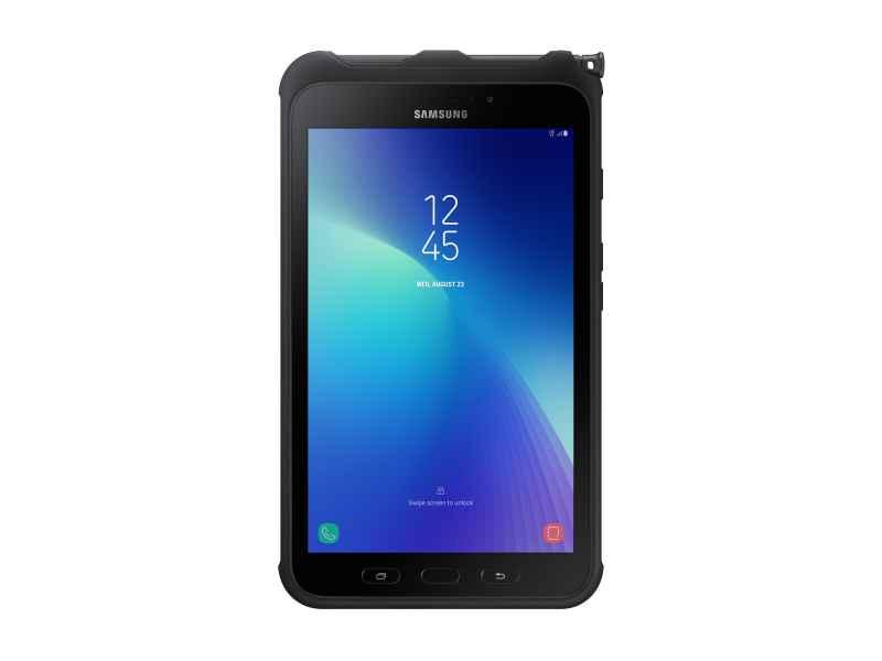 Samsung Galaxy Tab Active 16GB Schwarz 8 Tablet SM-T395NZKADBT