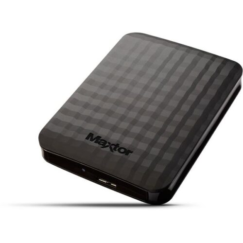 Seagate Maxtor M3 HDD 2,5 1TB USB 3.0  STSHX-M101TCBM