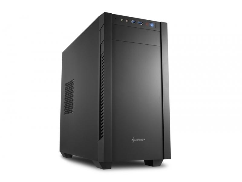 Sharkoon  PC- Gehäuse S1000 4044951013937