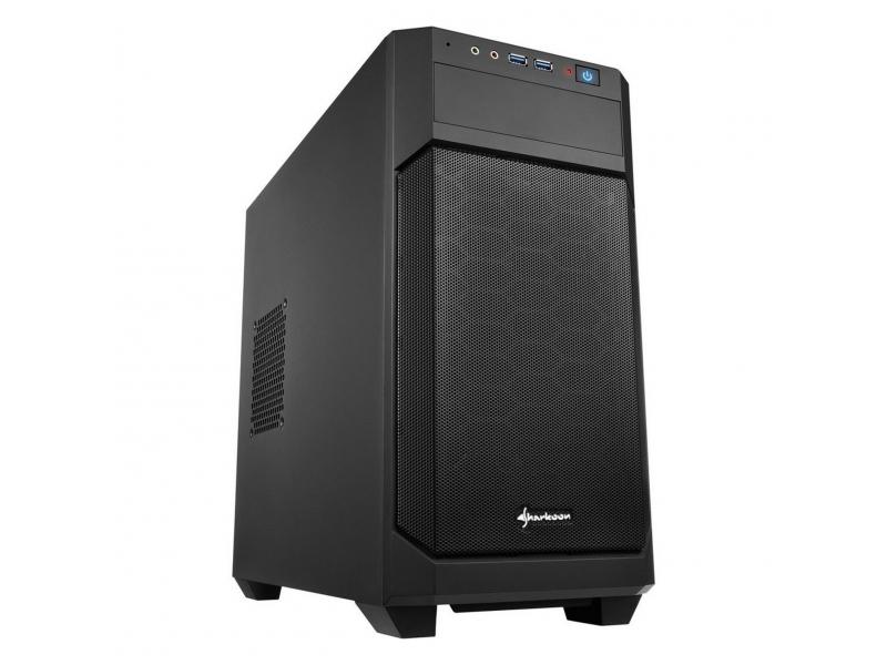 Sharkoon PC- Gehäuse V1000 4044951013951