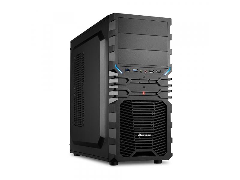 Sharkoon PC- Gehäuse VG4-V 4044951016174