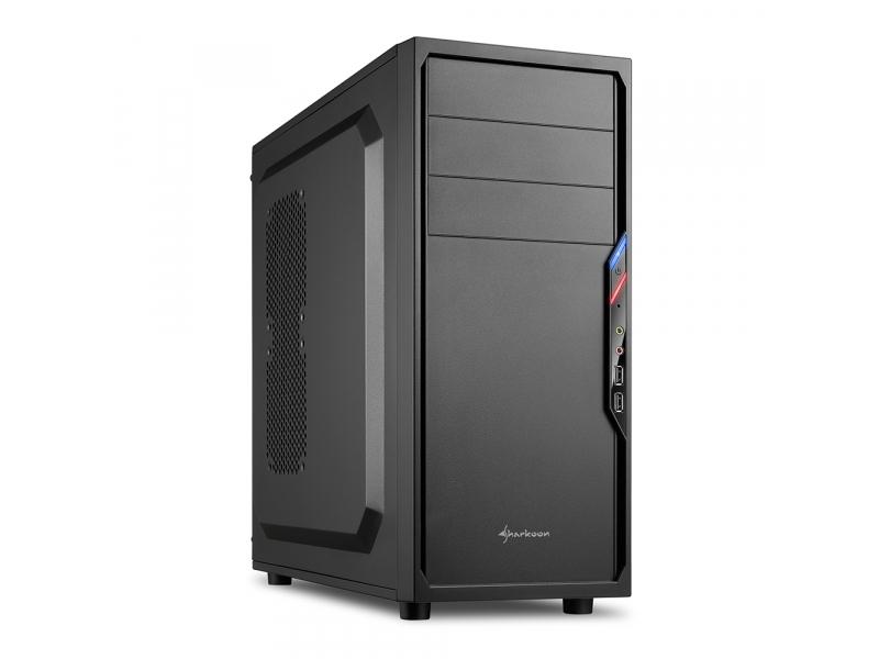 Sharkoon PC- Gehäuse VS4-S 4044951016020