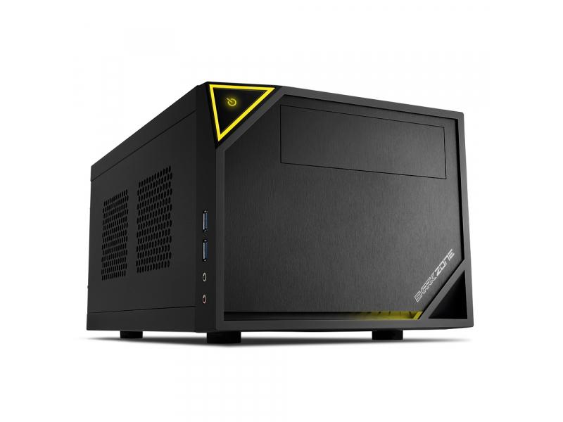 Sharkoon PC- Gehäuse Zone C10 4044951016426