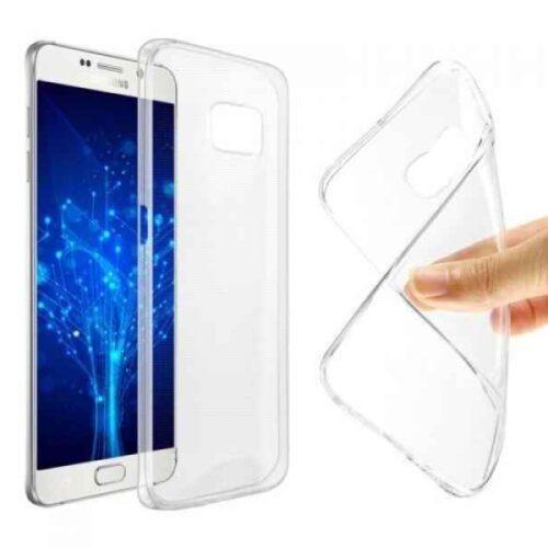 Silikon Back Cover Case for Samsung S7
