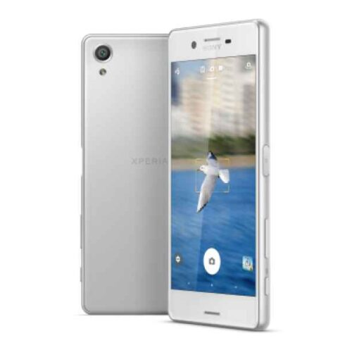 Sony Xperia X 5Zoll 4G 3GB 32GB 2620mAh Weiß 1302-9402