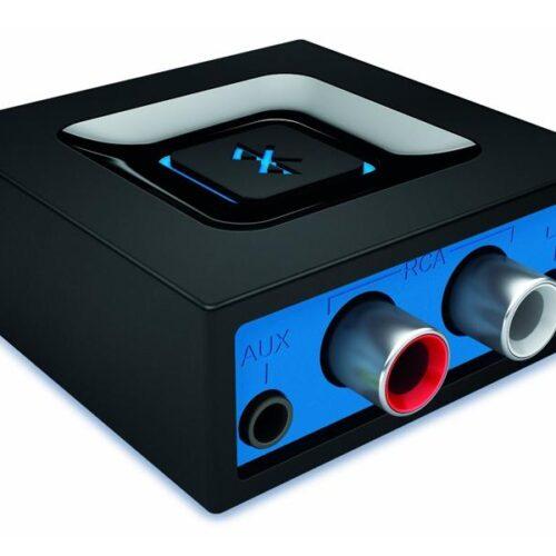 Speakers Logitech Bluetooth Audio Adapter 980-000912
