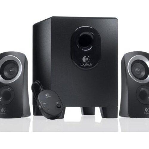 Speakers Logitech Z313 980-000413