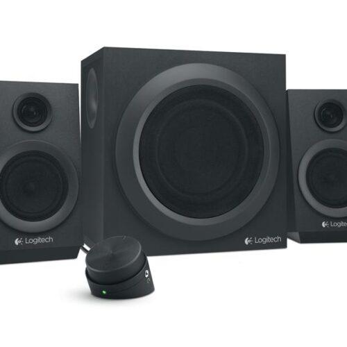 Speakers Logitech Z333 980-001202