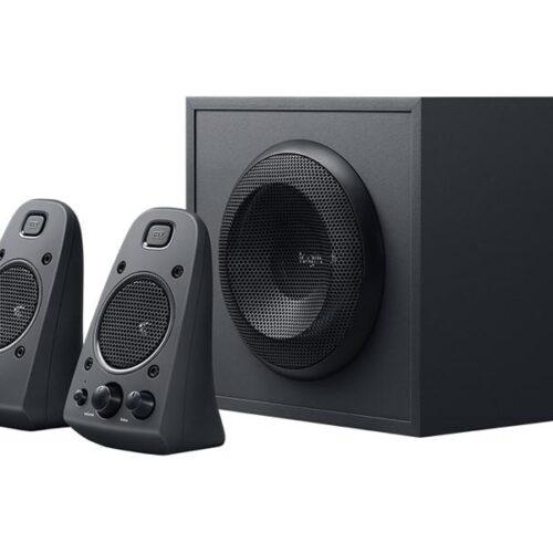 Speakers Logitech Z625 Multimedia Speaker 980-001256
