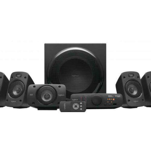 Speakers Logitech Z906 980-000468