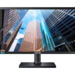 TFT Samsung S24E450B 61cm (24) LED,DVI,VGA | SAMSUNG - LS24E45KBSV