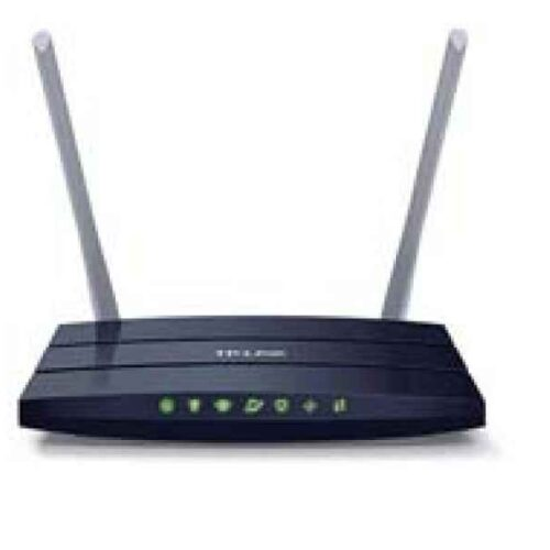 TP-LINK AC1200 Dual-band (2.4GHz