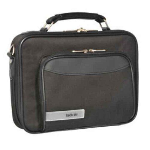 Tech air 25.4 cm (10inch) Briefcase Black TANZ0105