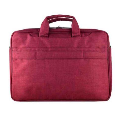 Tech air 39.6 cm (15.6inch) Briefcase Red TAN3205V3