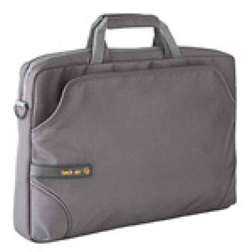 Tech air 43.2 cm (17inch) Briefcase Grey TANZ0118