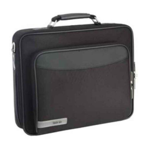 Tech air briefcase 30.5 cm Black TANZ0102